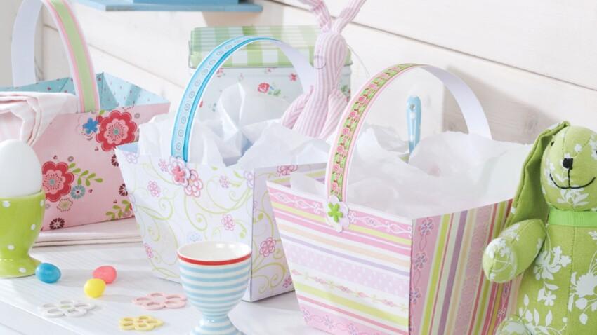 Toutes nos idées créatives pour un Pâques express