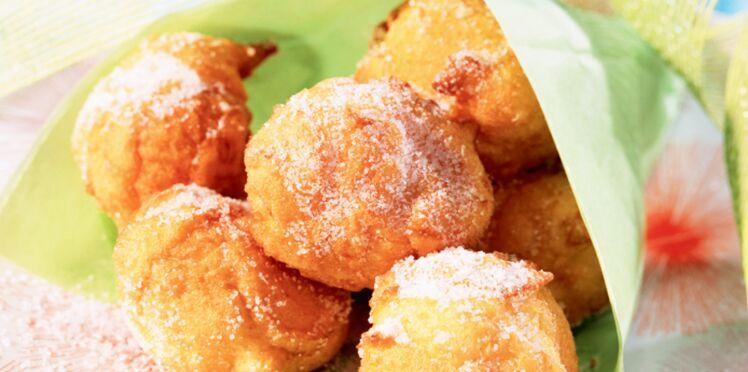 Crêpes, gaufres... Nos recettes pour Mardi gras