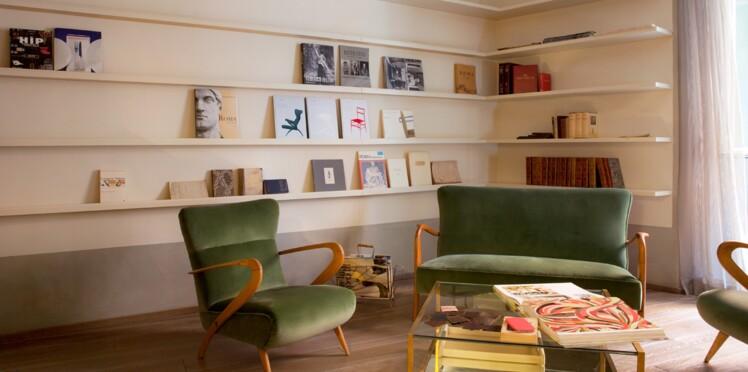 Déco d'intérieur : entre vintage et design