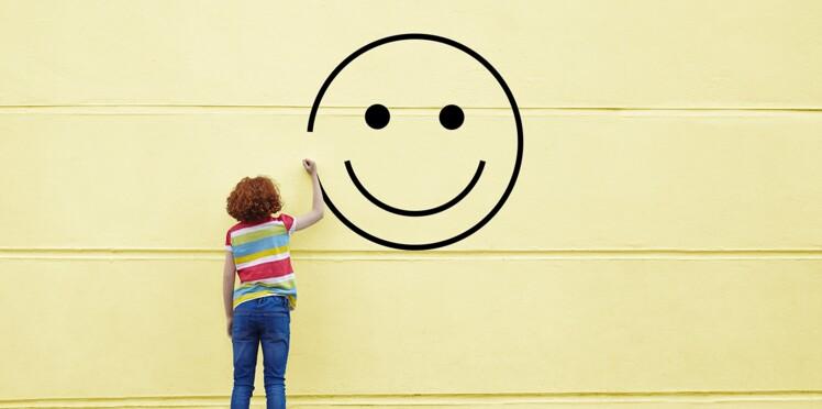 On sème des sourires dans nos messages