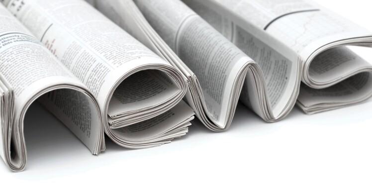 Des magazines en libre-service