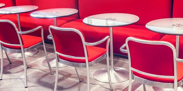 Le restaurant sans serveur