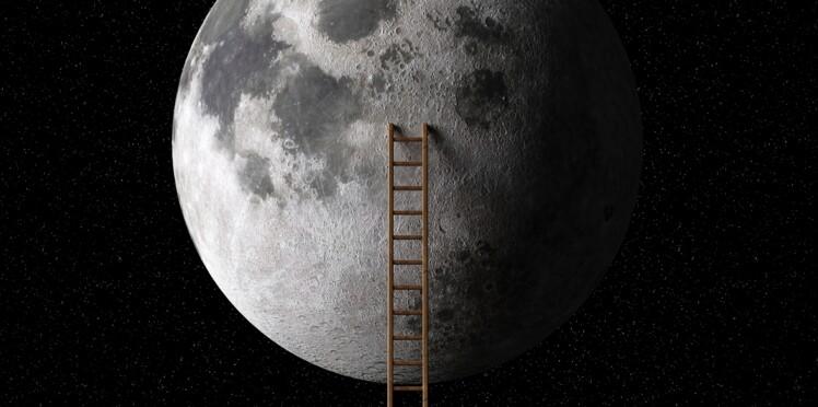 On n'est pas prêt d'essayer : de la Terre à la Lune