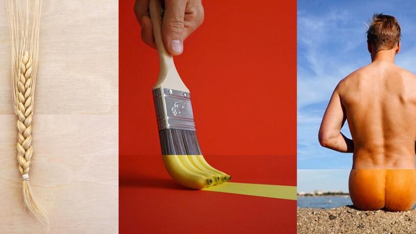 Quand les artistes mixent les images