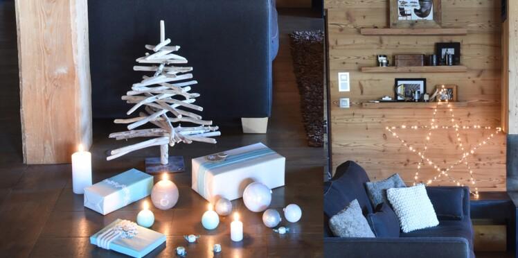 Hors-série créatif : un Noël au chalet