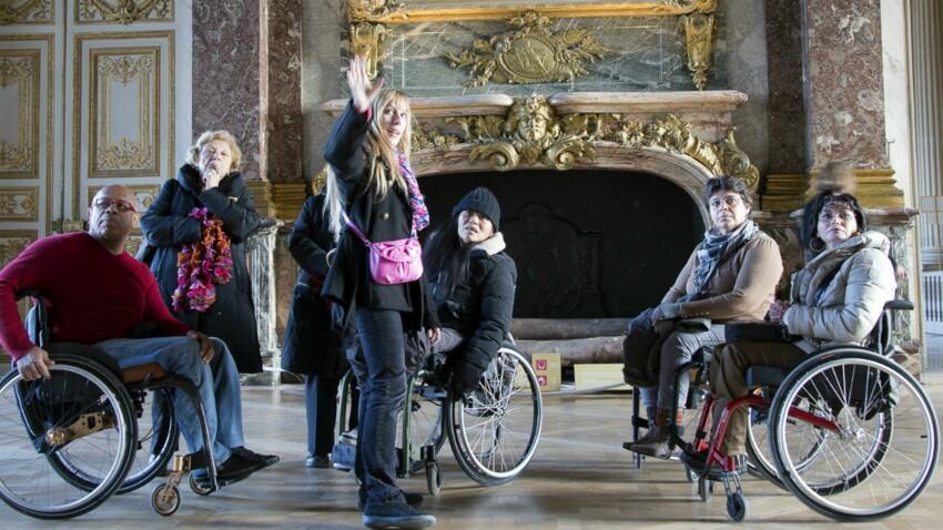 Versailles pour tous !