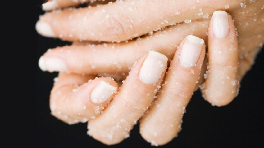 Homemade : exfoliant douceur pour mains de velours
