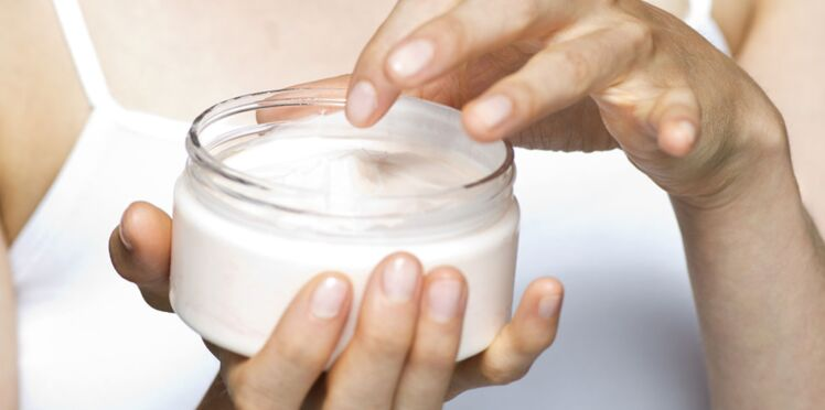 Homemade beauté : baume pour la jeunesse des mains
