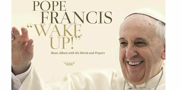 Le pape est pop
