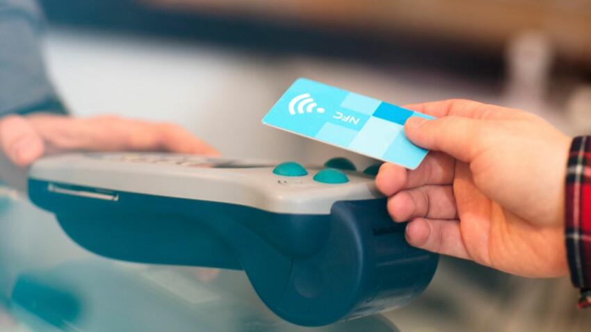 Carte bancaire : le paiement sans contact est-il risqué ?