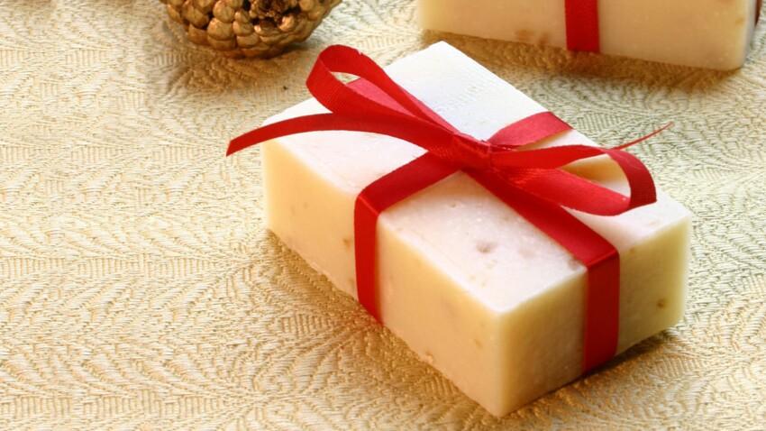 Homemade : Savons fondants aux épices de Noël