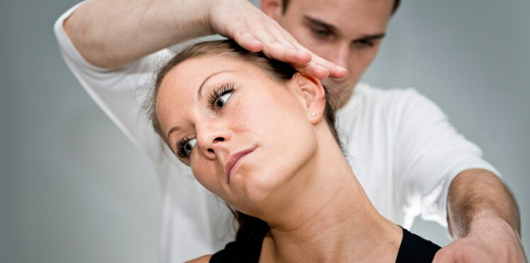 Douleurs cervicales : connaissez-vous la technique Alexander ?