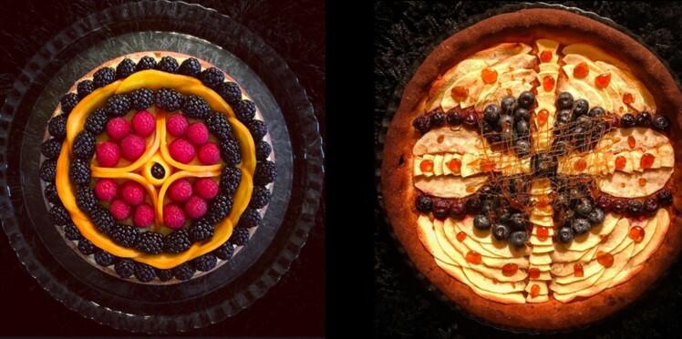 L'art de la tarte