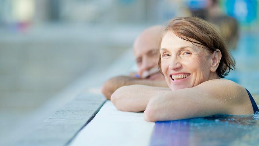 Alzheimer : une cure thermale pour les malades et les aidants