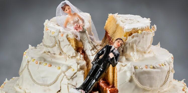 Chérie je t'emmène à l'hôtel, on divorce !