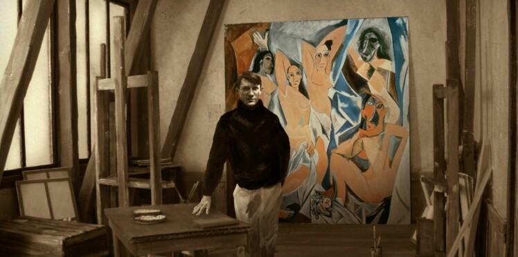 Chez Picasso, comme si vous y étiez