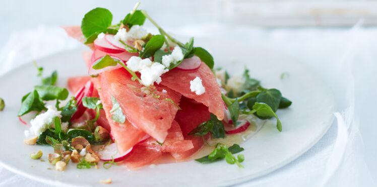 Nos recettes de salades originales