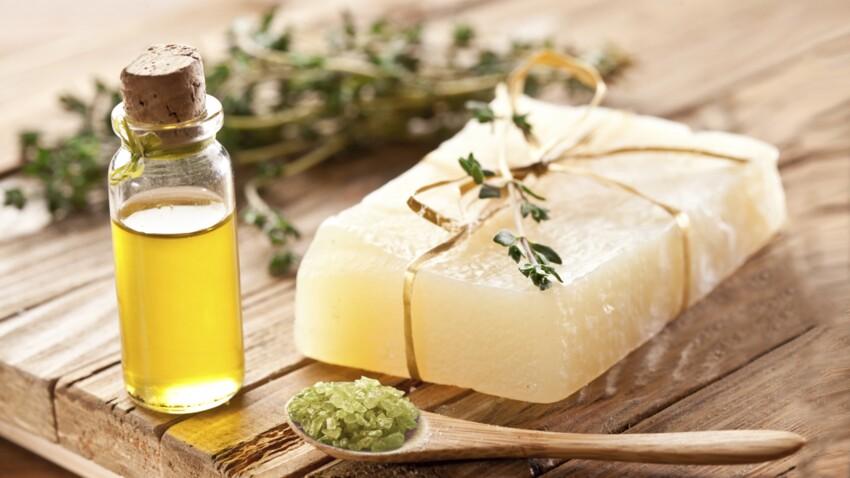 Homemade : Savons gourmands pour peau douce
