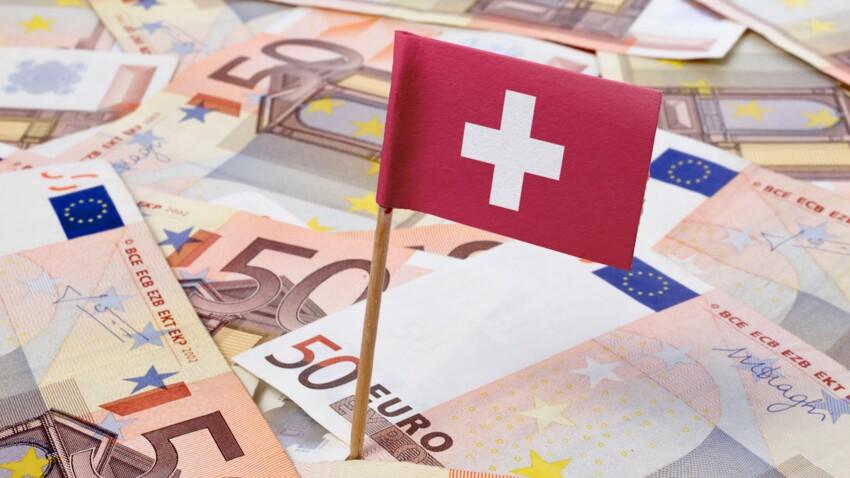 Comptes en Suisse : et si c'était vous ?