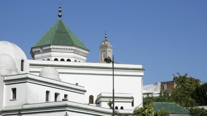 Ce week-end, on sort à la mosquée!