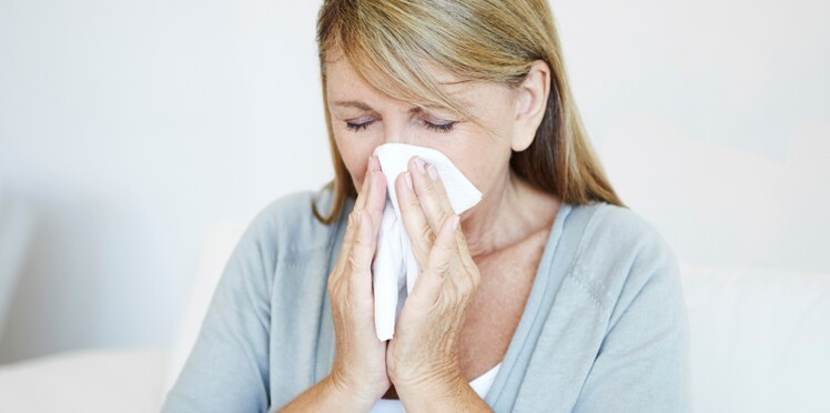Un test pour éviter l'abus d'antibiotiques