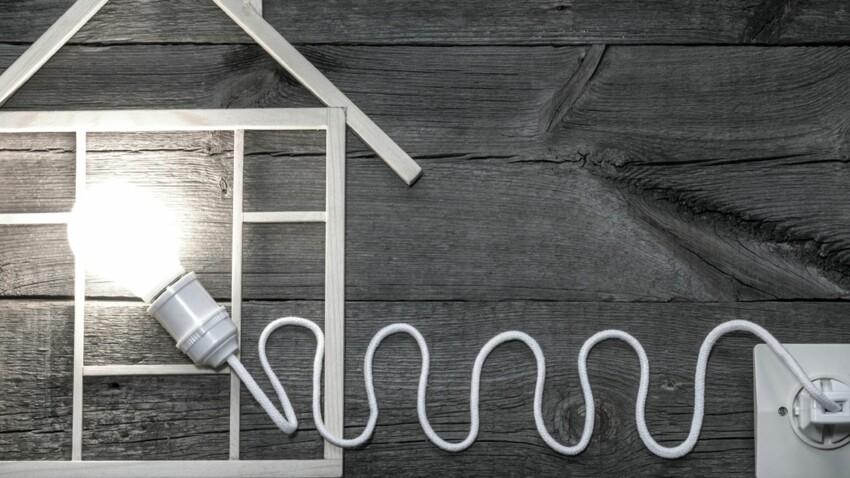 5 astuces pour économiser de l'électricité