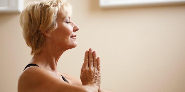 Méditation : ses vertus santé