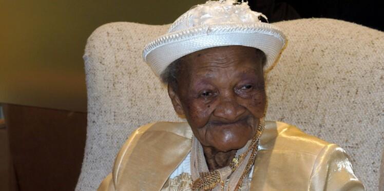 Cicilia, 120 ans et tous ses rêves