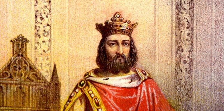 Le poil, un symbole de pouvoir chez les rois francs