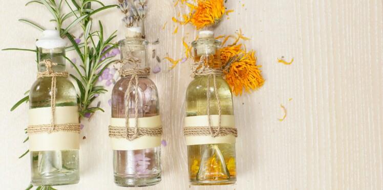 Se soigner avec l'aromathérapie