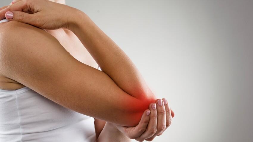 Calmer les douleurs de l'arthrose