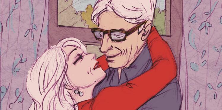 S'embrasser pour s'embraser