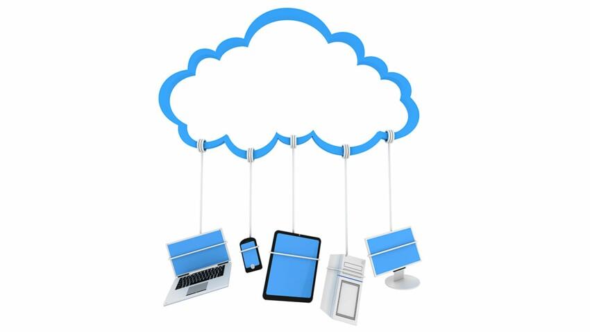 Mettre ses fichiers dans le cloud, une bonne idée ?