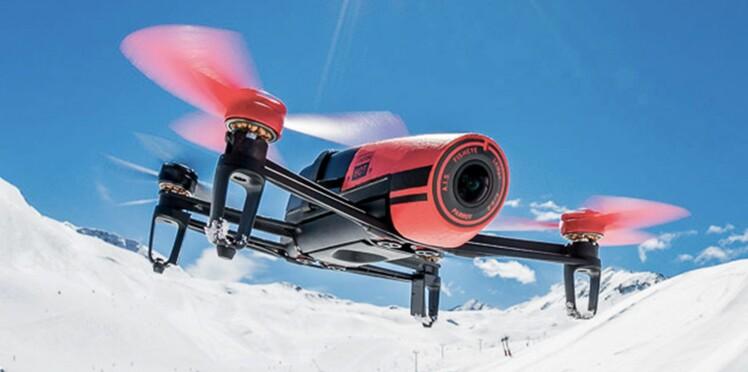 Les drones, comment ça marche ?