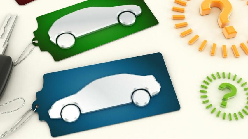 Achat de voiture: plus simple grâce à Internet