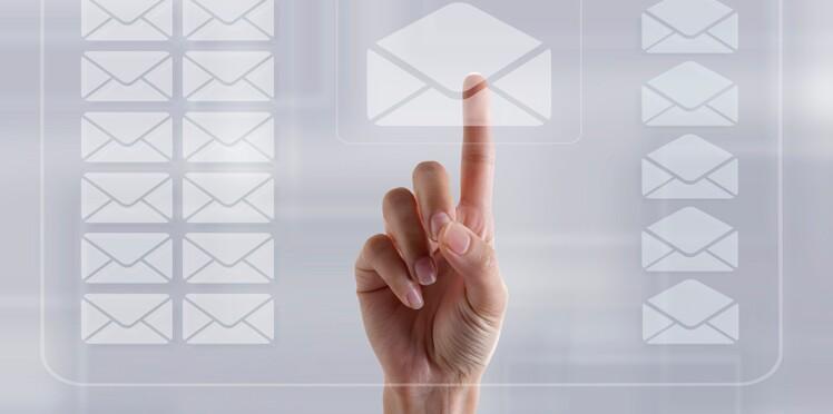 Savez-vous (bien) écrire un mail ?
