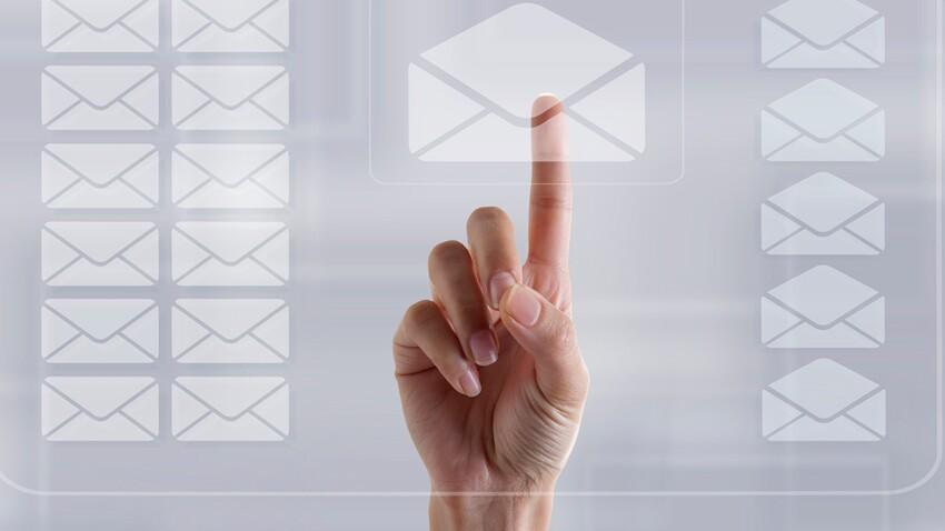 10 conseils pour bien écrire un mail
