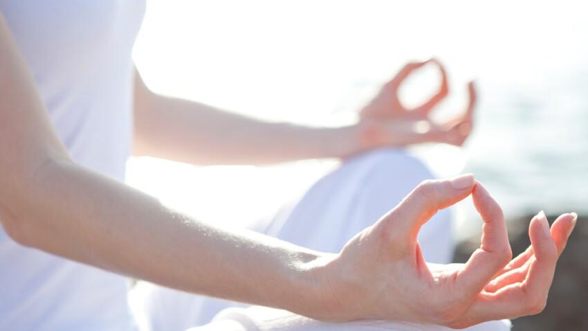 Méditation, l'appel du Om