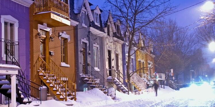Échappée à Montréal