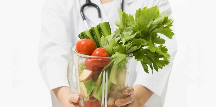 La meilleure nutrition anti-âge