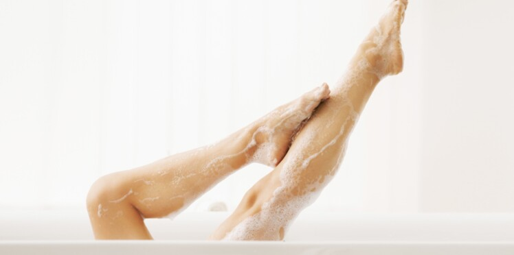 Homemade bain : Bombes de bain tonifiantes