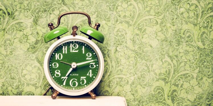 Dormir juste ce qu'il faut… pour éviter l'AVC