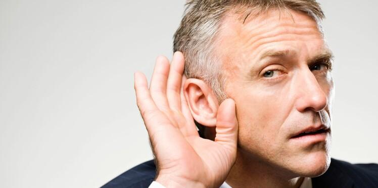 Test : faites-vous la sourde oreille ?