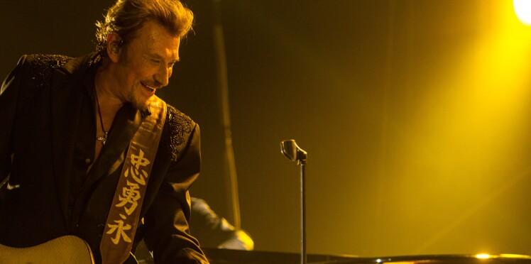 Johnny en concert dans votre cinéma !