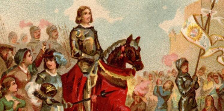 Mais qui a racheté l'anneau de Jeanne d'Arc ?