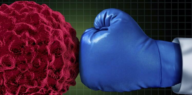L'immunothérapie : nouvelle piste contre le cancer