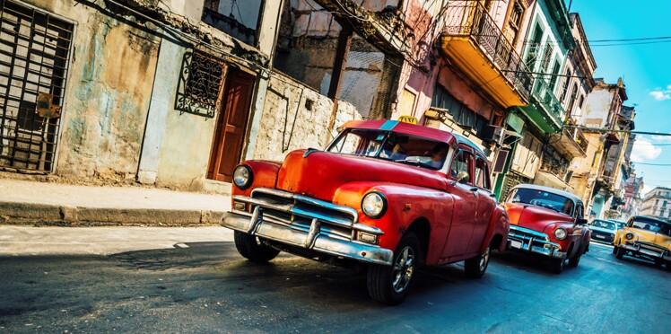 Objectif Cuba !