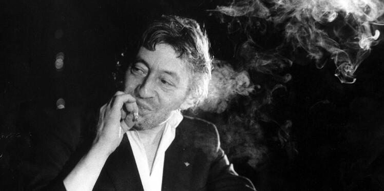 Une nuit et un jour avec Gainsbourg