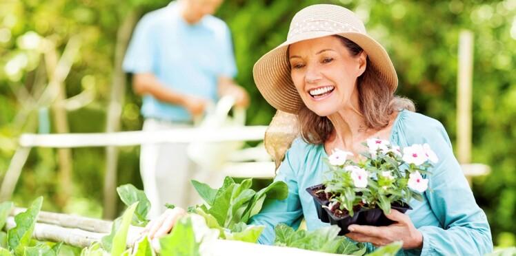 Contre Alzheimer, la danse ou le jardinage ?