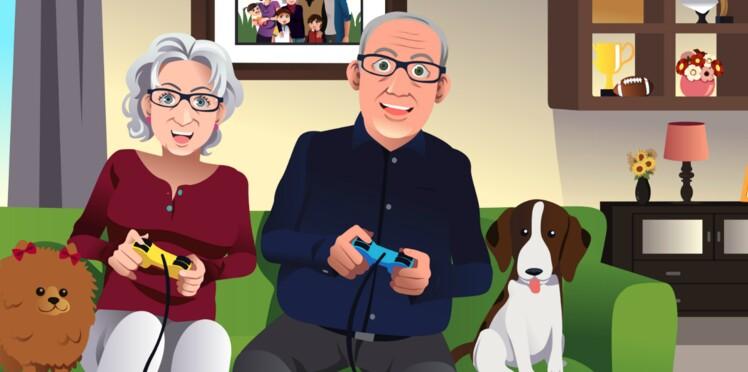 Les jeux vidéo pour freiner la sclérose en plaques ?